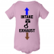 Intake Exhaust
