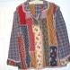 rag jacket