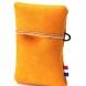 Orange pouch, medium size