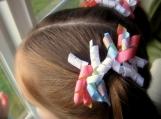 Springtime Korker Bow Set