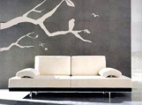 "ShaNickers-""Branches"" Wall Decal, FREE SHIPPING"