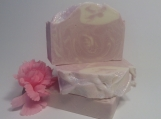 Carnation.   You can't have this soap. Not for your type