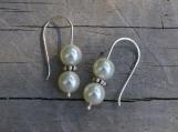 Delicate Little Pearls