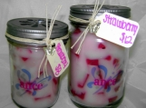 12 OZ Smoothie Candle YOU Choose Your Scent!