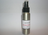 Silky Mist Body Spray  2.5oz