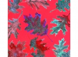 Red Oak Leaves #1