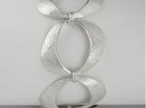 950 Sterling Silver 05 Rounded Bracelet