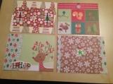"""Christmas Fun"" Card Set"