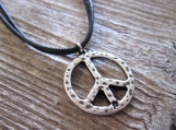 Men's Necklace - Men's Silver Necklace - Men's Jewelry