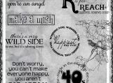 Medley of Sayings 8 Digi Image and Word Art Set