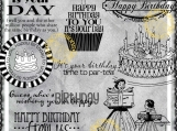 """""""Today is your Day"""" Digi Image and Word Art Set"""