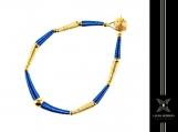 Vortex Bracelet  2016 (Blue)