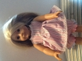 2 piece American Girl Doll outfit