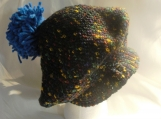 Mens,  Man, Tam, Male,  Hat,  Ski, Winter, Thick, Snowblow, Yarn,  Acrylic,  Bumble