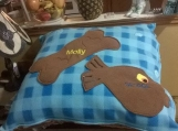 Pet Bed for Your Dog, Cat, Mini Pigs & More