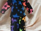 Doll, Fleece, Pajamas, American Girl, 18 Inch