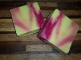 Starberyy banana organic bar soap