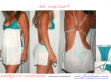 Unique style lingerie