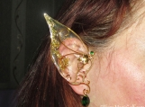 Elven Magic Elf Ears, woodland elf, elven ears, elf costume