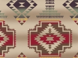 """Made To Order Throw size 56"""" x 62""""  item # 424"""