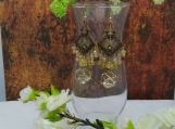 Shimmer Sparkle Earrings Set
