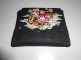 mini slim wallet
