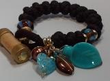 Bluish tints Bracelet - ALBR012