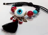 Bracelet of the third eye -  ALBR003