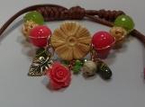 Tropical Fantasy Bracelet