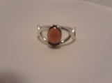 Women's Sterling Silver Ring