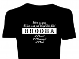 Buddha  Is it true? Is it Necessary? Is it Kind?