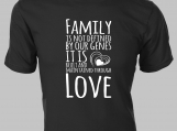 Family is Not Defined by Our Genes  Family Adoption Series