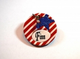July 4th Dog Tag / Independence Day Dog Tag / Pet Tag