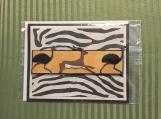 Wild Life Card