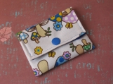 Mushy Coin Purse or Ipod Case