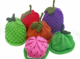 U pick Fruity Fun Theme Hats for Babies