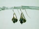 Petite Petals Earrings