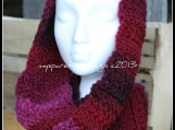 Cowl/head wrap SALE