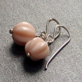 Barely There Earrings