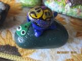 Turtle Natural Rocks/Stones (3)