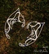 Moon Elf Ears, elven ears, Elven Wedding, Elven Moon