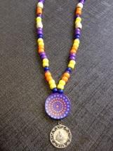 St Anthony Prayer Necklace