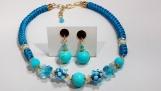Coquette tenderness necklace - ALNE015