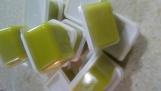 natural pain salve made from natural herbs and natural oils.