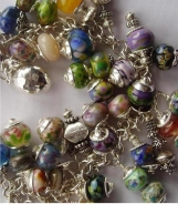 Loaded Boro Bracelet