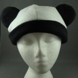 Panda Animal Fleece Hat skiing Snowboarding Winter Beanie Warm