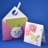 3x3 Gift Card Set