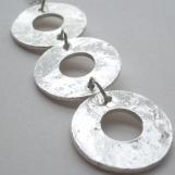 Frozen Pendant Necklace