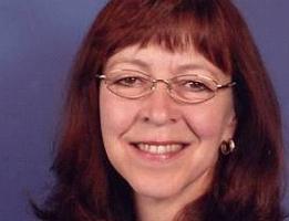 Christine Skaley Reid from PillowThrowDecor
