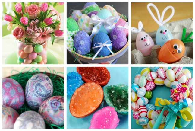 Egg straordinary easter crafts icraftgifts blog easter egg crafts negle Choice Image